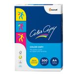 Carta Color Copy - A4 - 210 x 297mm - 300gr - bianco - Mondi - conf. 125fg