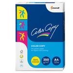 Carta Color Copy - A4 - 210 x 297mm - 350gr - bianco - Mondi - conf. 125fg