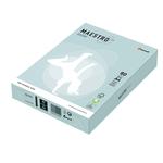 Carta Maestro Color - A4 - 80 gr - azzurro tenue BL29 - Mondi - conf. 500 fogli