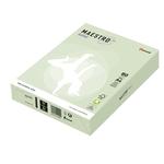 Carta Maestro Color - A4 - 80 gr - verde tenue GN27 - Mondi - conf. 500 fogli
