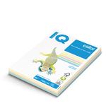 Carta IQ Color - A4 - 210 x 297mm - 80gr - mix 5 colori tenui RB01 - Mondi - conf. 250fg
