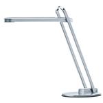 Lampada da tavolo Firenze - a led - 6W - silver - Hansa