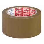 Nastro adesivo - PPL - 50 mm x 132 mt - color avana - Tesa