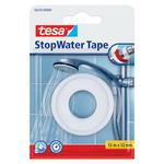 Nastro StopWater per riparazioni - Teflon - 12 mm x 12 m - bianco - Tesa®