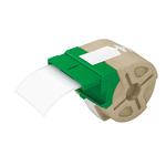 Rotolo 225 etichette per Icon - 59x102 mm - carta bianca permanente - Leitz