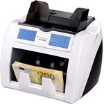 Conta/Verifica banconote HT2800 - 28,7x24,3x24,8 cm - bianco/nero - HolenBecky