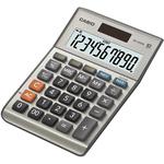 Calcolatrice da tavolo MS-100BM - 10 cifre - big display - Casio