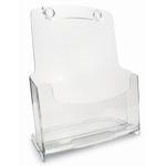Portadepliant modulare - 1 tasca A4 - 23,7x28,3x12 cm - Arda