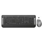 Set Tecla (tastiera wireless + mouse wireless) - Trust