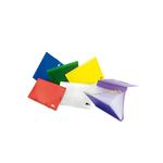 Portadocumenti espandibile MyDesk - con elastici - 12 scomparti - PPL - 33,5x25 cm - colori assortiti - RiPlast