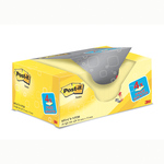 Value pack 16+4 blocco 100fg post-it®giallo canary