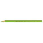Pastello supermina monocolore fluo verde 54