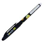 Penna gel a sfera cancellabile - punta 0,7mm  - nero - Osama