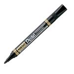 Marcatore Permanent Marker N850 - nero - punta tonda 4,5mm - Amiko