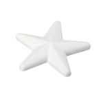 Stella - polistirolo espanso - ø135mm - Ri.plast
