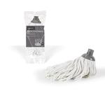 Mop Filocontinuo - cotone - 200 gr - bianco - Perfetto