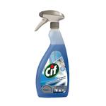 Cif Vetri e Specchi - trigger da 750 ml - Cif