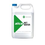 Detergente acido Net Water - Alca - tanica da 5 kg