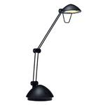 Lampada da tavolo Space - a led - 3W - nero - Hansa