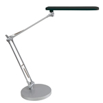 Lampada da tavolo Ledtrek - a led - 6W - nero - Alba