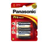 Mezzatorcia C ProPower LR14 - Panasonic - blister 2 pezzi