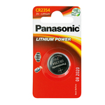 Micropila CR2354 - litio - Panasonic - blister 1 pezzo