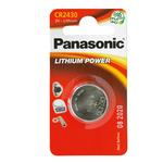 Micropila CR2430 - litio - Panasonic - blister 1 pezzo