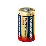 Micropila CR2 Photo - litio - Panasonic - blister 1 pezzo
