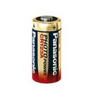 Micropila CR123 Photo - litio - Panasonic - blister 1 pezzo