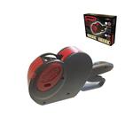 Prezzatrice Nuova Smart 8/2612 - etichette 26x12 mm - nero -Printex