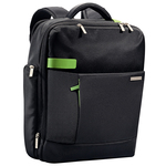 Zaino smart traveller per pc 15,6 leitz complete