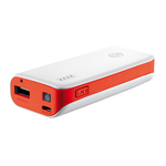 Caricabatteria PowerBank 4400 - rosso - Trust