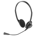 Cuffie con microfono Primo Headset - Trust