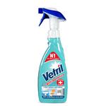 Vetril igienizzante multisuperficie - trigger da 650 ml - Vetril