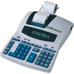 Calcolatrice stampante 1232X
