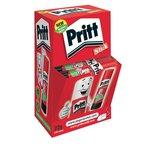 Espositore Pritt Stick 22 g - Promo 13+2