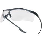 Occhiali Kiska Clear - monoblocco - policarbonato - Delta Plus