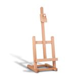 Cavalletto da tavolo piccolo in legno - Morocolor