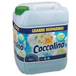 Coccolino ammorbidente lavatrice Aria di Primavera - 10 lt