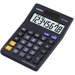 Calcolatrice da tavolo MS-8VER II