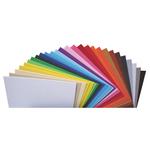 Cartoncino Elle Erre - 50x70cm - 220gr - avorio 30 - Fabriano - Conf. 20 fogli