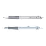 Penna a sfera a scatto Acroball Pure White Begreen  - punta 1,0mm - nero - Pilot
