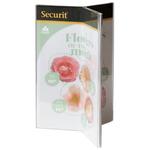 Display Portamenù a Y - 10,5x14,8 cm (A6) - Securit