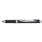 Roller a scatto Energel XM Permanent  - punta 0,7mm  - blu - Pentel