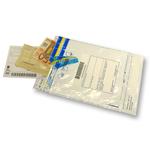 Busta di sicurezza - 365x455 mm - LDPE riciclabile - 70 micron - Viva - conf. 25 pezzi