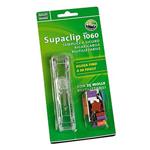 Dispenser sparamolle e molle Supaclip