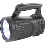 Faro a LED - ricaricabile - 1 W - portata 150 m - Velamp