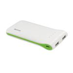 Caricatore USB per dispositivi mobili - portatile - bianco - Leitz Complete