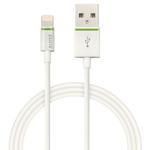 Cavo da Lightning a USB - 1 m - bianco - Leitz Complete