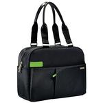 Borsa shopper smart traveller per pc 13,3 leitz complete
